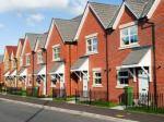 UK terraces new